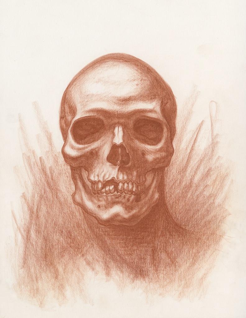 michael hensley artistic human anatomy the human head