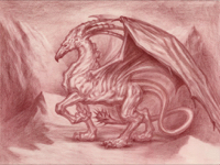 Dragons, Beasts, Creatures 4