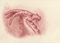Dragons, Beasts, Creatures 50
