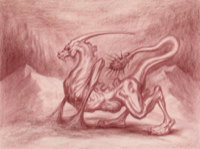Dragons, Beasts, Creatures 7