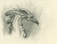 Dragons, Beasts, Creatures 70