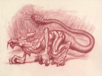 Dragons, Beasts, Creatures 8