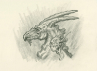 Dragons, Beasts, Creatures 93